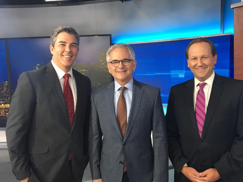 weather guy leaves king 5